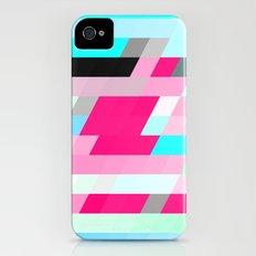 Flag iPhone (4, 4s) Slim Case