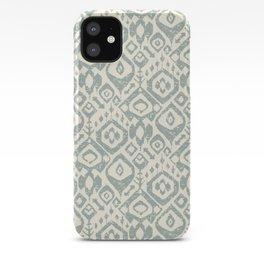 lezat dapple iPhone Case