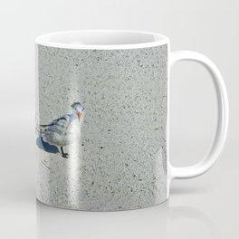 Beach Hair Coffee Mug