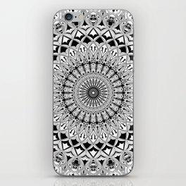 Black Magic iPhone Skin