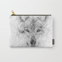 WolF Line Carry-All Pouch