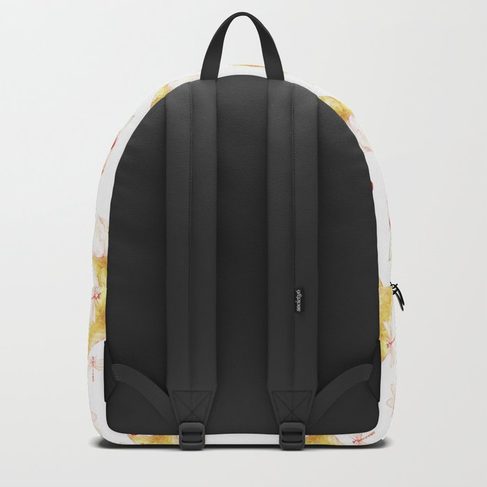 Dragonfly Chill Backpack