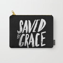 Saved by Grace II Carry-All Pouch