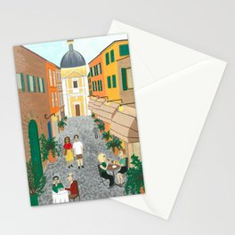 Macerata Stationery Cards