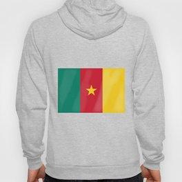Angola Flag Hoody