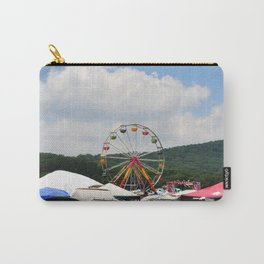 Wheel of Colours Carry-All Pouch