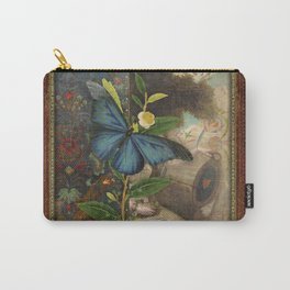 Smitten Carry-All Pouch