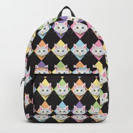 Le Chat Blanc Backpack