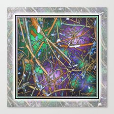 The Twiggs Theory of the Universe Canvas Print