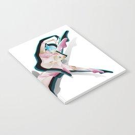Dance 2 Notebook