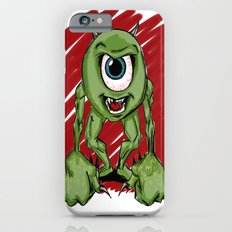 Mean Mike iPhone 6s Slim Case