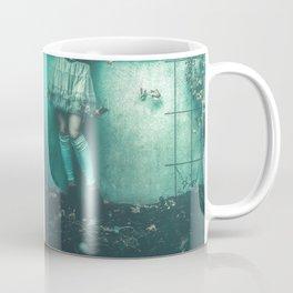 Juggling Seasons Coffee Mug