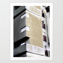 l.3. Art Print