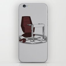 Imperial Walker iPhone & iPod Skin