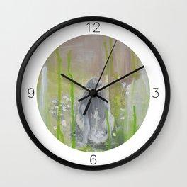 INDIGIRL Wall Clock