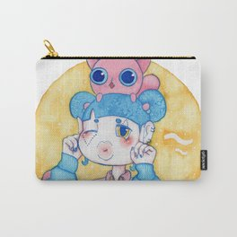 Umie & Mochi VI Carry-All Pouch