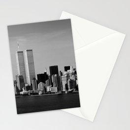 Vintage New York City Stationery Cards
