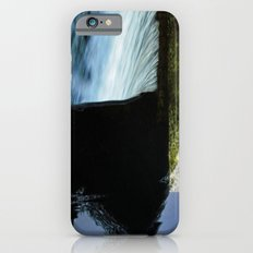 Reflective Waterfall iPhone 6 Slim Case