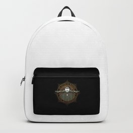motor Backpack