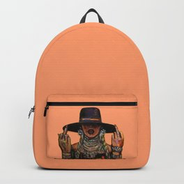 Always Stay Gracious Backpack