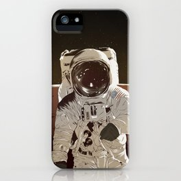 Marte iPhone Case