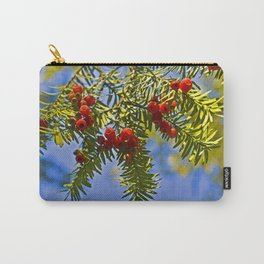 Conifer Carry-All Pouch
