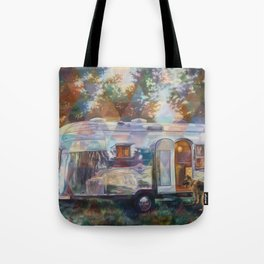 Easy Livin Tote Bag