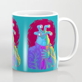 Oh, Goodness! Coffee Mug