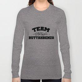 Team Buttahbenzo - Pretty Little Liars (PLL) Long Sleeve T-shirt