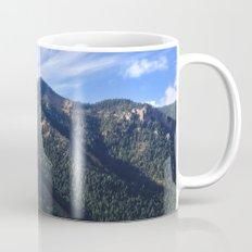 Cheyenne Canyon Mug
