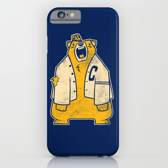 Berkeley iPhone & iPod Case