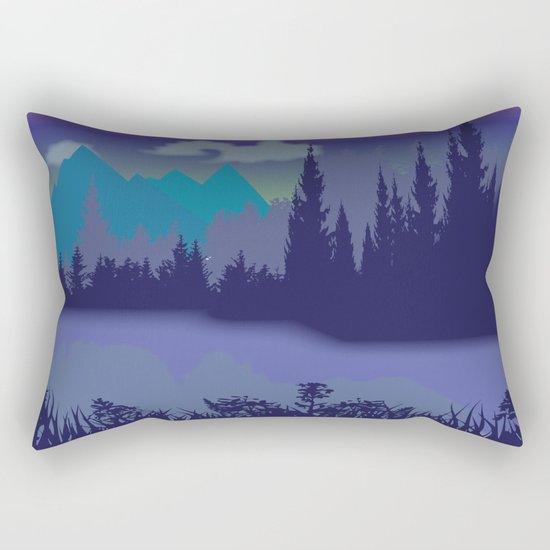 My Nature Collection No. 21 Rectangular Pillow