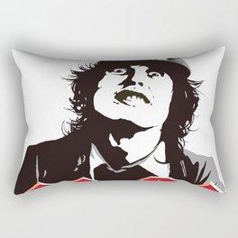 ACDC Rectangular Pillow