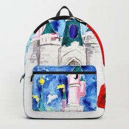 Take me to Disneyland Backpack