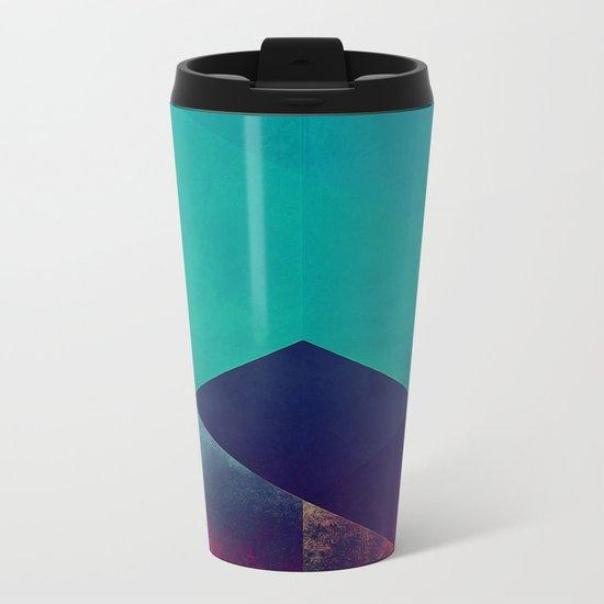 3styp Metal Travel Mug