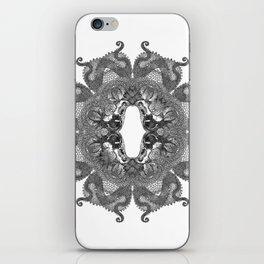 16 dragons iPhone Skin