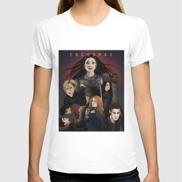 Erchomai T-shirt