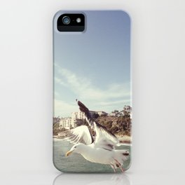 Take Flight iPhone Case