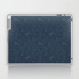 Luke's Coffee Laptop & iPad Skin