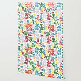 Matisse Pattern 004 Wallpaper