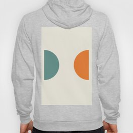 Old Spiral Hoody