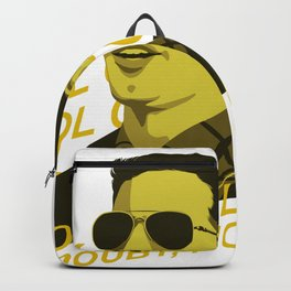 Cool Cool Cool Backpack