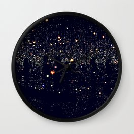 The Souls of Millions of Light Years Away Wall Clock