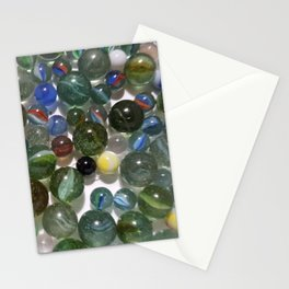 I've Lost My Marbles Stationery Cards