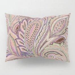 paisley warm Pillow Sham