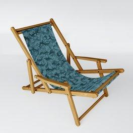 Hammerheads sharks Sling Chair