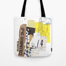 Columbus Tote Bag