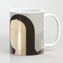 Painted Girls #1 Coffee Mug
