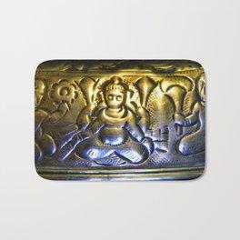 Lakshmi Bath Mat