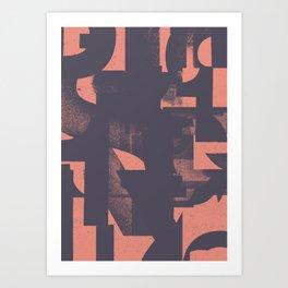 Typefart 003 Art Print